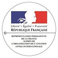 La France à l'OACI 🇫🇷