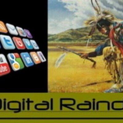 TheDigitalRaindance | Social Profile