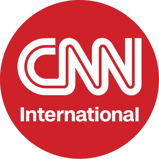 CNN International's Twitter Profile Picture