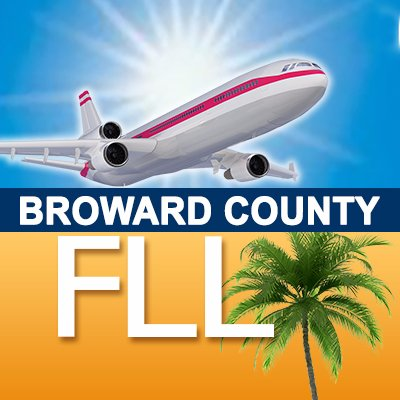 Fort Lauderdale-Hollywood Int'l Airport (FLL)