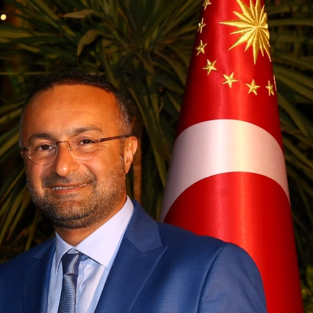 Cengiz Erdem's Twitter Profile Picture