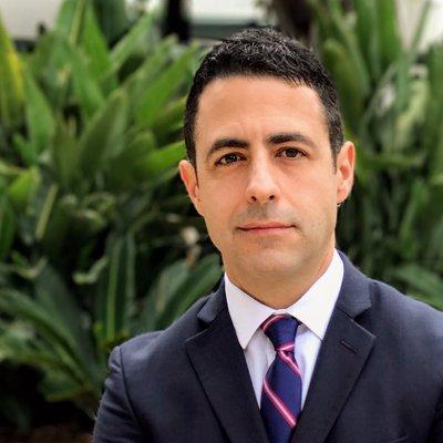 Jeff Benabio, MD MBA