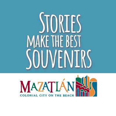 Official Mazatlán Tourism Board