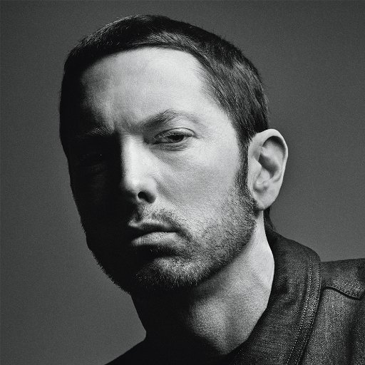 Marshall Mathers's Twitter Profile Picture