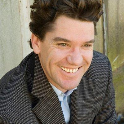 Mark Abernethy