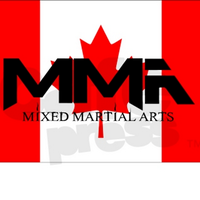MMA Fans of Canada | Social Profile