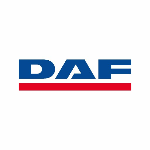 DAF Trucks N.V.  Twitter Hesabı Profil Fotoğrafı