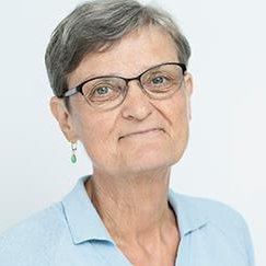 Hanne Pontoppidan