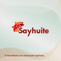 @SayhuitePCM