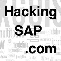 hackingsap