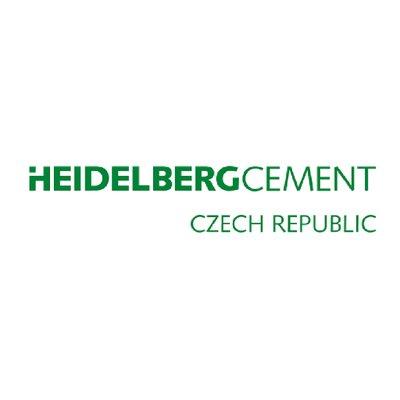 HeidelbergCement Czech Republic