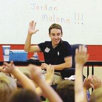 Jordan Malone | Social Profile