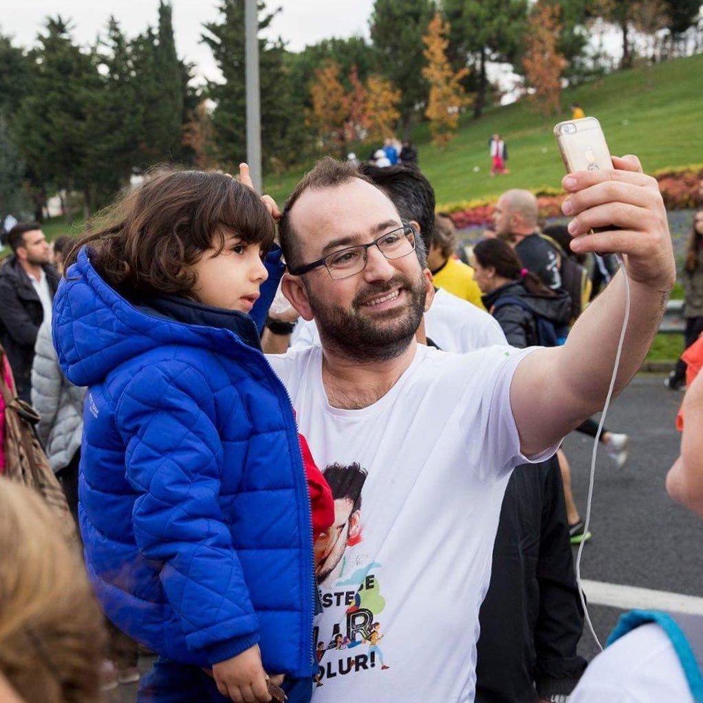 Gürkan KORKMAZ  Twitter Hesabı Profil Fotoğrafı