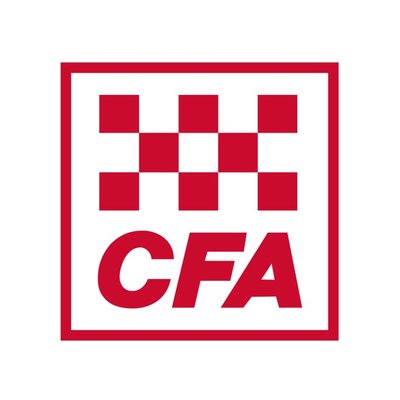 CFA Updates