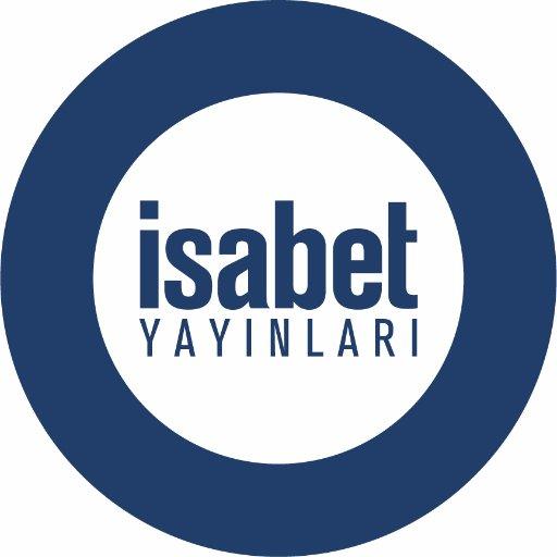 İsabet Yayınları  Twitter Hesabı Profil Fotoğrafı