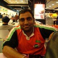 Venkat Raghav | Social Profile