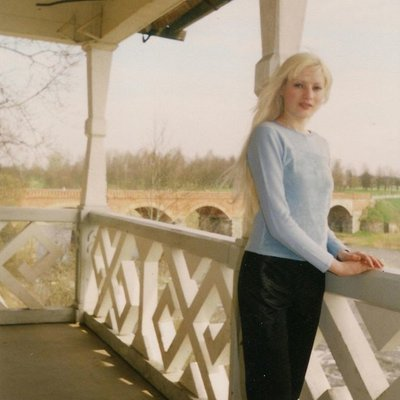 Vita Smoktunova (@VitaSmoktunova)