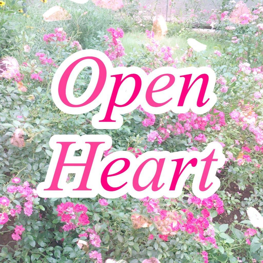 Open Heart ♡