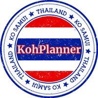 @KohPlanner