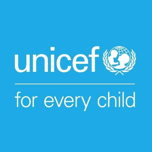 UNICEF Türkiye  Twitter Hesabı Profil Fotoğrafı