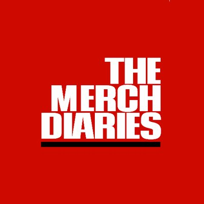 The Merch Diaries