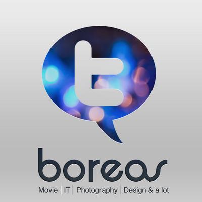 Boreas | Social Profile