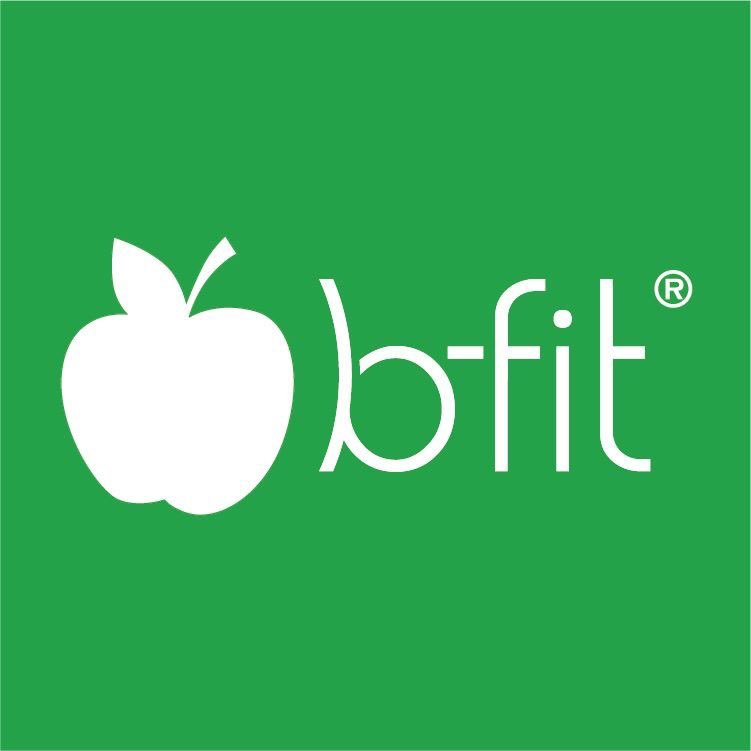 b-fit  Twitter Hesabı Profil Fotoğrafı