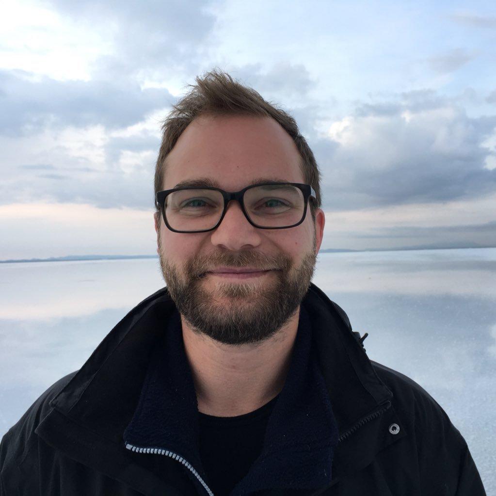 Michael Axelsen