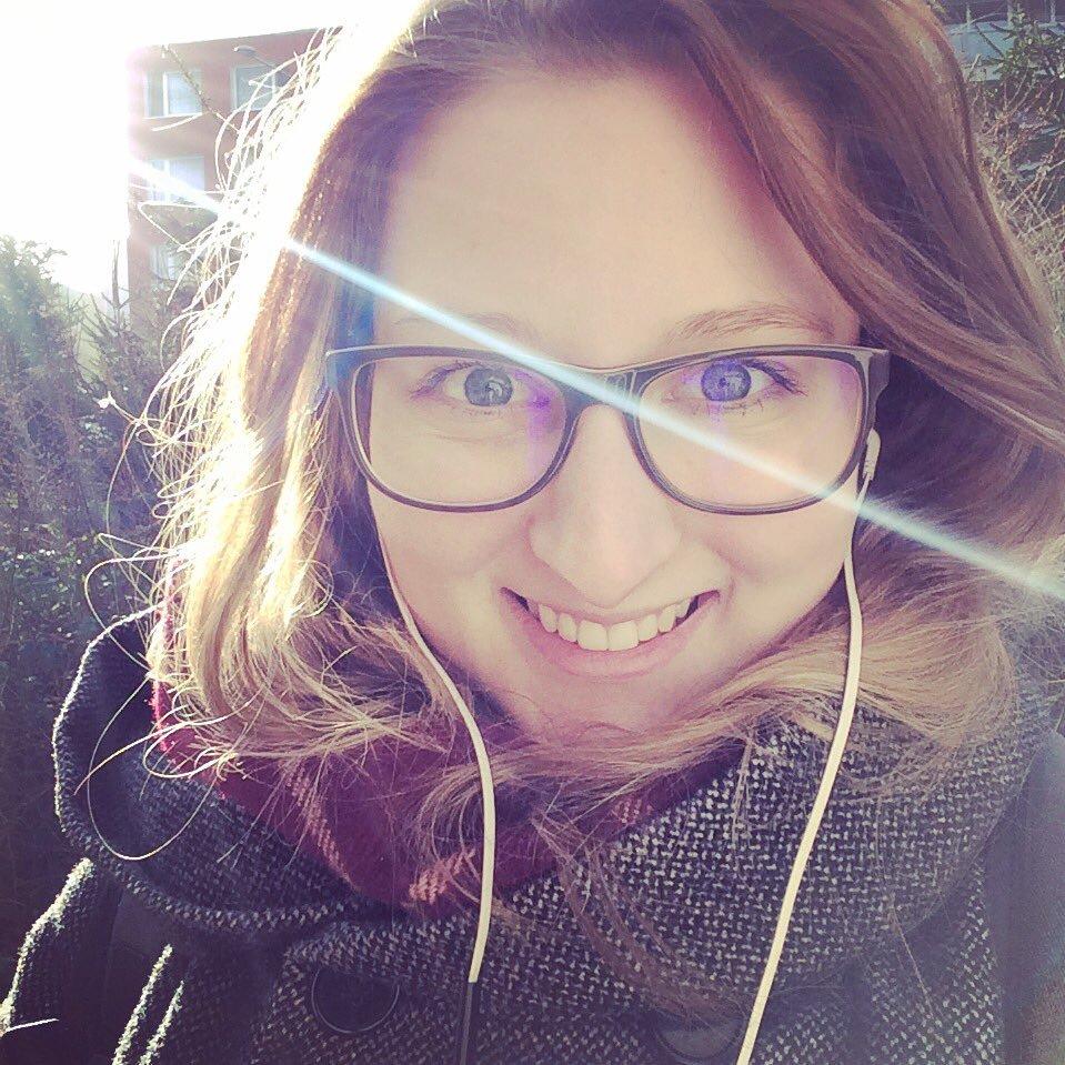 Veronika Mencl