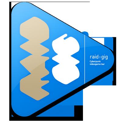 RAID=GIG   Social Profile