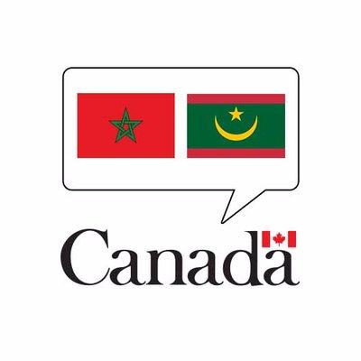 Canada in Morocco