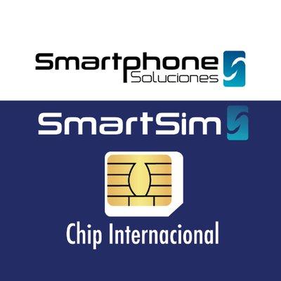 Smartphone Soluciones
