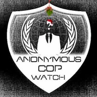 Anonymous Cop Watch