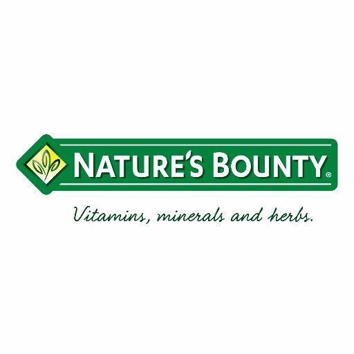 Nature's Bounty TR  Twitter Hesabı Profil Fotoğrafı
