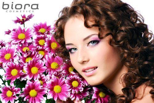 Biora cosmetics