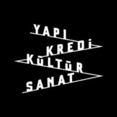 YapıKrediKültürSanat  Twitter Hesabı Profil Fotoğrafı