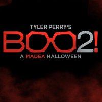 A Madea Halloween
