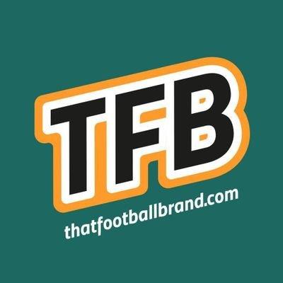 That Football Brand