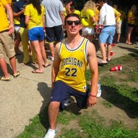 Danny Leonard | Social Profile