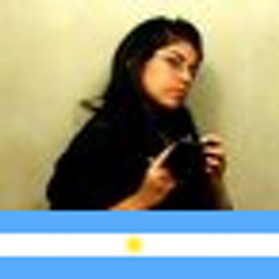 Carolina Argañaraz | Social Profile