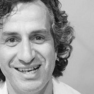 Marcelo Iniarra | Social Profile