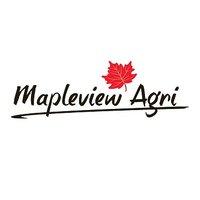 @MapleviewAgri