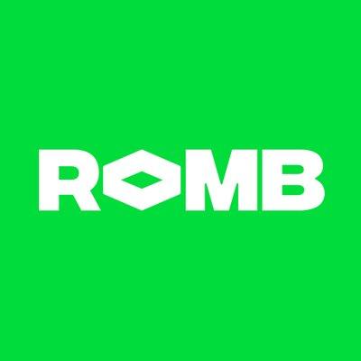 ROMB (@romb_news)