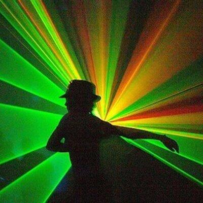 Laser Invader | Social Profile