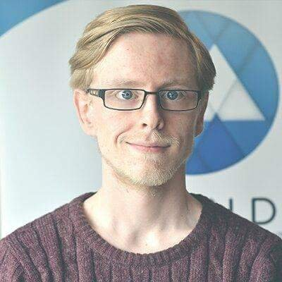 Morten Hau Lyng