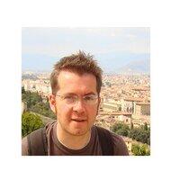 Chris Britton | Social Profile