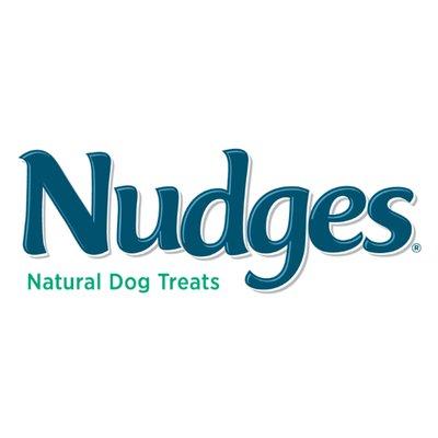 Nudges® Dog Treats