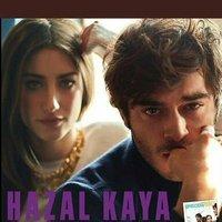 @HazalSevdasi