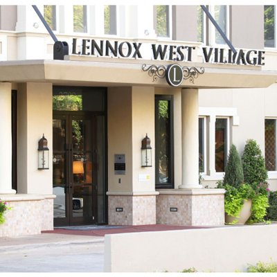 Lennox West Village