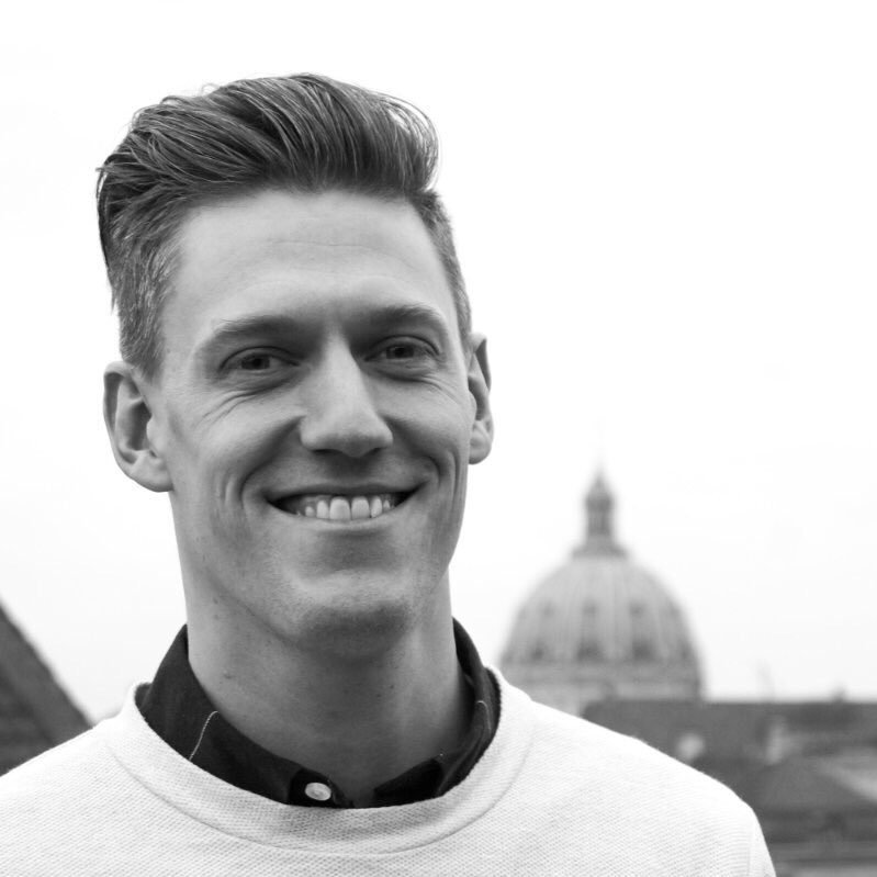 Morten Nissum Larsen